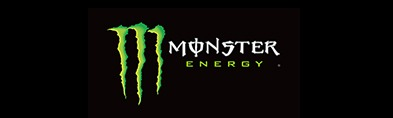 MONSTER ENERGY MAIN PARTNER 2019